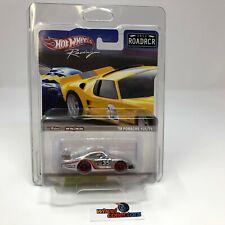 #2  '78 Porsche 935/78 * Hot Wheels Racing ROADRCR Series * HA18