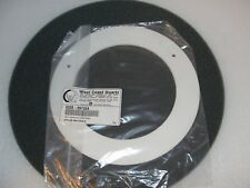West Coast Quartz Applied Materials 0200-09735A Cover Clamping Ring 150mm Cerami