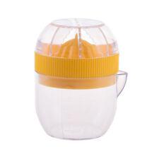 Manual Lemon Squeezer Citrus Fruit Juicer Food Kitchen Mini Lime Press Juice New