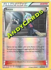 ROCCO / STEVEN 90/108 ☻ Holo Foil Reverse ☻ FURIE VOLANTI ITA ☻ Pokemon