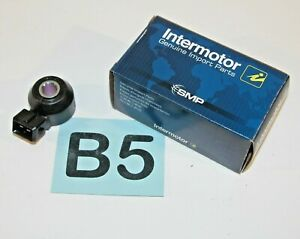 SMP KS79 Knock Sensor Fits 93-01 Nissan Altima 90-96 300ZX 95-99 Maxina +More