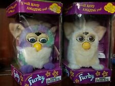 Vintage 90s Furby Tiger Electronics
