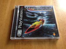 Turbo Prop Racing  (Sony PlayStation 1, 1998)