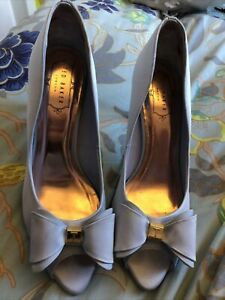 womens ted baker shoes size 6 Worn Once For a short Time