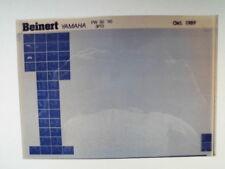 Yamaha PW 50_1990 Microfilm Microfich Catalogue des pièces Pièce rechange Liste