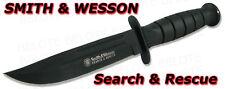 """Smith & Wesson Search & Rescue 10.5"""" w/ Sheath CKSUR2"""