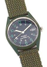 Rothco 4228 G.I. Type Vietnam Era Wind UP Watch - Olive Drab