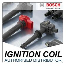BOSCH IGNITION COIL fits NISSAN Datsun Pickup 1.5 620 72-75 J15 0221119027