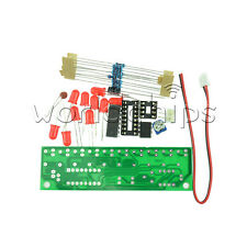 NE555+CD4017 Light Water Flowing Light LED Module DIY Kit top