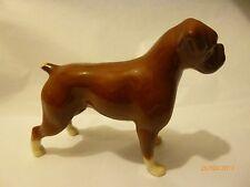 BESWICK BOXER SMALL DOG GN
