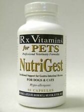 Rx Vitamins for Pets - NutriGest Dogs & Cats Caps 90 Caps