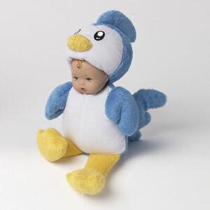 "New with Tags - Madame Alexander 9"" Peekaboo Bluebird Play Doll # 68760"