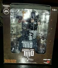 Army of Two: The Devil's Cartel LIMITED EDITION Collectible Bust...VERY RARE!