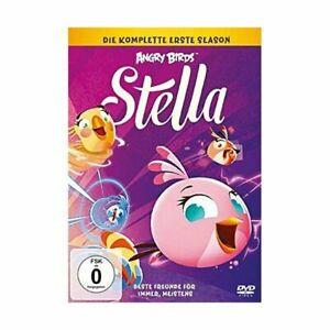Angry Birds: Stella - Die komplette erste Season  (DVD)