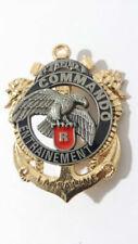 Autres insignes Militaria médailles marins