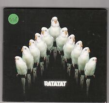 RATATAT - lp4 CD