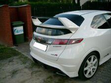 Heckspoiler passend für Honda Civic 2006-2011 Heckflügel FN, FN2, FK Spoiler