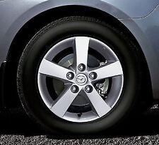 Original De Mazda 3 2003-2006 Rueda de la aleación 15 Diseño 100