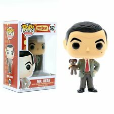 Pop! TV Mr. Bean #592