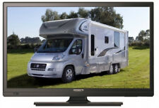 "TV19B - TÉLÉVISEUR CAMPING CAR CAMION 19"" 47cm TNTUHD 4K UHD 24V 12V ANTARION"