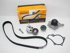 CONTI/Contitech Zahnriemensatz + Wasserpumpe Hyundai Kia 2.0 / 2.2 CRDI CT1099K2