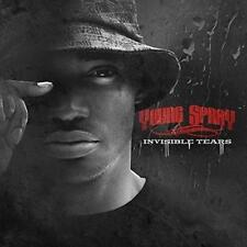 Young Spray - Invisible Tears (NEW CD)