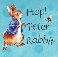 Very Good, Peter Rabbit Nursery Board Books: Hop, Peter Rabbit, Potter, Beatrix,