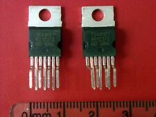 TDA8177 Power Amplifier IC's  (Quantity 2) - many sets of two each are available