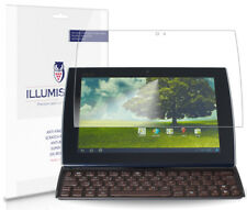 iLLumiShield Anti-Bubble/Print Screen Protector 2x for ASUS EEE Pad Slider SL101
