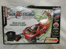 Brand New SilverLit 3D X-Trek Tornado Stunt Vehicle Playset