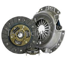 3 PIECE CLUTCH KIT FOR MAZDA MX-6 2.5 24V