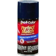 Duplicolor Bgm0541 Perfect Match Touch Up Paint Dark Blue