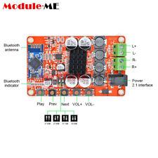 TDA7492P 50W+50W Aideepen Digital Bluetooth 4.0 Audio Amplifier Receiver Board