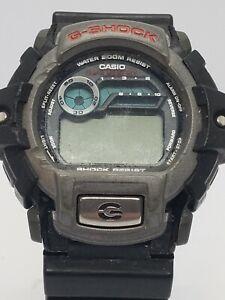 Casio Black G-Shock Men's Watch G2210