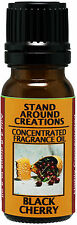 Concentrated Fragrance Oil - Black Cherry