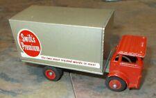 Swift's Premium Meats '69 Winross Truck