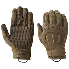 Ironsight Sensor Guantes Coyote Outdoor Research ™ Táctica Airsoft milsim