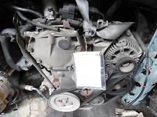 RICAMBI USATI MOTORE SEMICOMPLETO RENAULT Clio 3  1999 1400 Benzina E7J7 1 42434
