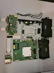 All boards POWER SUPPLY and Main board Sony 49XD8305 REF-4