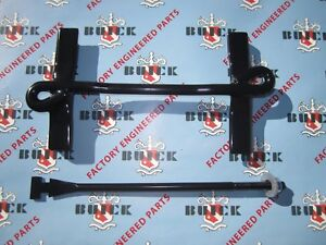1961 1962 1963 Buick Special & Skylark Battery Hold Down Clamp Clamp Kit