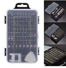 117Pcs Repair Tools Kit Screwdriver Set For Macbook Pro Air Iphone 7 8X XR Glass