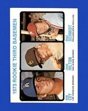 1973 Topps Set Break #615 M.Schmidt RC/Cey EX-EXMINT *GMCARDS*