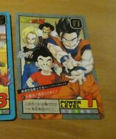 Dragon ball Z Super battle Power Level 616