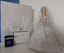 BARBIE MILLENNIUM BRIDE 1999