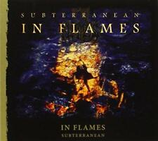 In Flames - Subterranean (NEW CD)