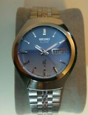Vintage Seiko Elnix 0307-8040 Electronic Watch