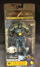 PACIFIC RIM ANCHORAGE ATTACK JAEGER GIPSY DANGER W/ BATTLE DAMAGE ACTION FIGURE