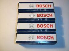 4 X BOSCH HR6DPP33V Double Platinum Spark-Plugs VOLVO S40, S80, V70 2.0 inc Flex