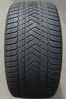 1 Winterreifen Pirelli Scorpion TM Winter RSC M+S 315/35 R20 110V E1257