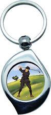 Porte clés - Sports - Golf - Vintage 1